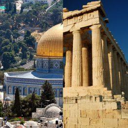 Atenas e Jerusalém