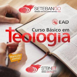 Curso Básico de Teologia EAD